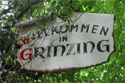 Welcome to Grinzing